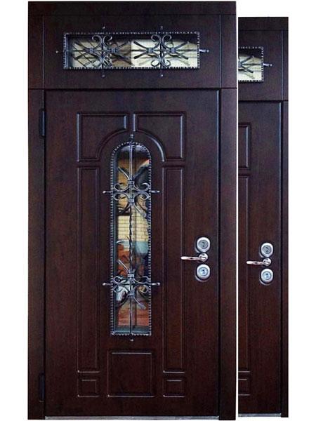 купить широкую дверь